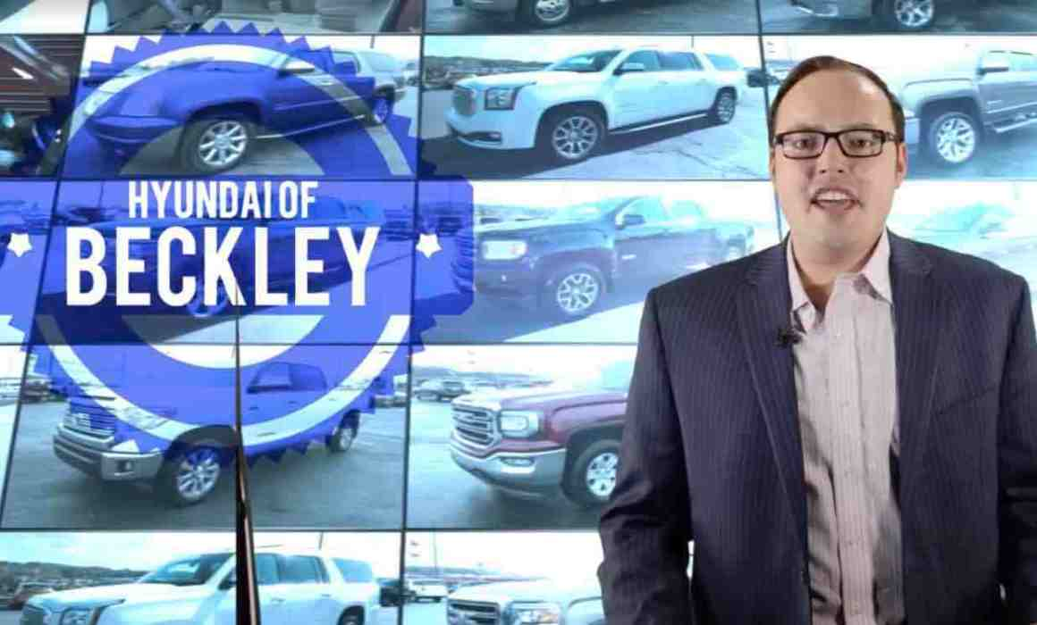 Hyundai of Beckley car commercial video production Cucumber & Company