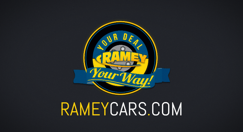 ramey cars car commercial video production by cucumber & company