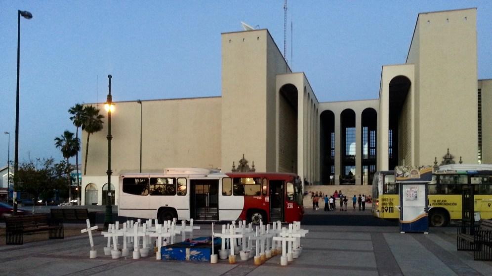 Universidad de Sonora, Hermosillo.