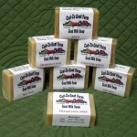 Specialty Bar Soap