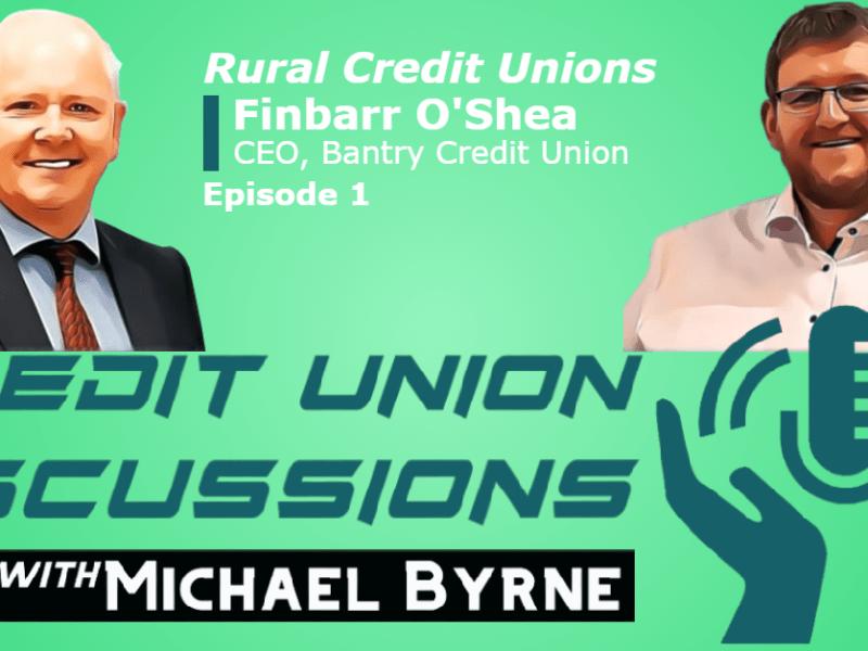 Eps001 - Rural Credit Union