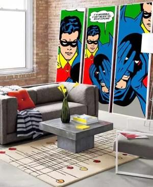 Batman i Robin - plakat