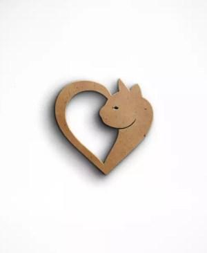 dekoracyjne-serce-kot