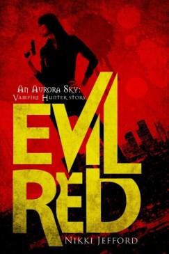Evil Red by Nikki Jefford