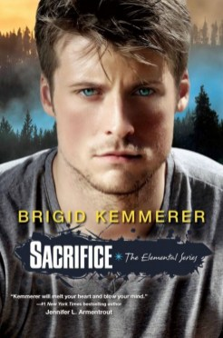 Sacrifice (US Cover)
