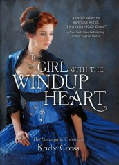 The Girl With the Wind Up Heart