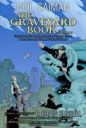 The Graveyard Book Volume 2