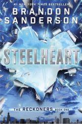 Steelheart Paperback