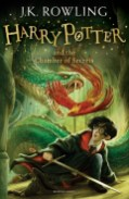 Harry Potter and the Chamber of Secrets UK