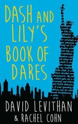 Dash & Lily's Book of Dares (UK)