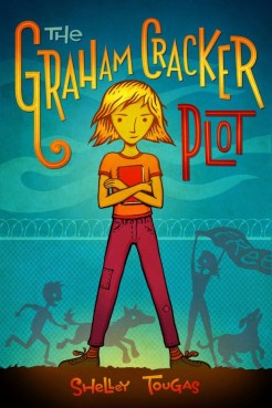 The Graham Cracker Plot redesign