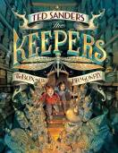 The Keepers- The Box and the Dragonfly