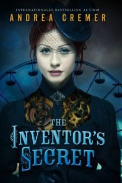 The Inventor's Secret (Paperback)