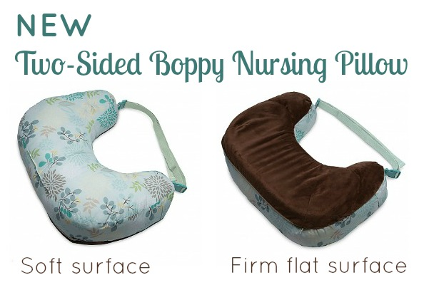 product review boppy pillow cuddlemama