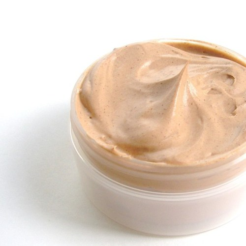 Organic Micro-Polish- Refining Facial Cleanser by Naturallogic