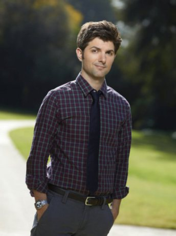 WTF Crush: Ben Wyatt (hello professor)