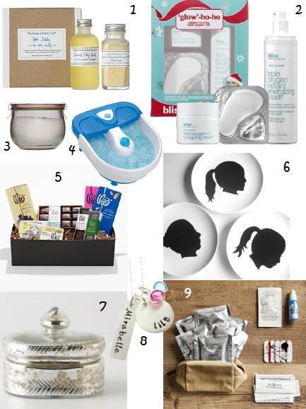 gift guide - for mom