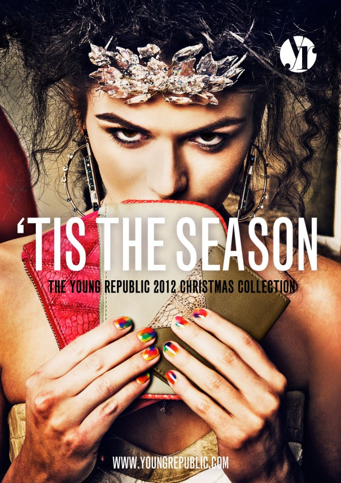 Young Republic Christmas Collection gift guide