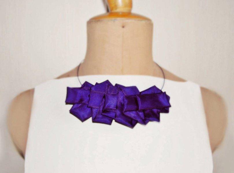 Etsy Finds: Hedgehog Project necklace