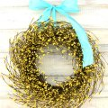 Etsy Finds: Wild Ridge Design wreath