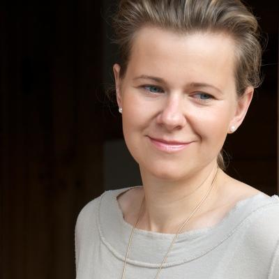 Annett Winkelmann of internaht