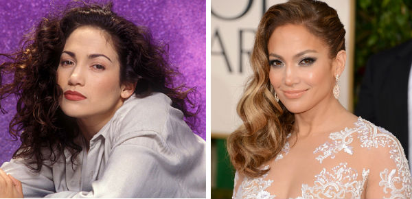 Better with Age Jennifer Lopez