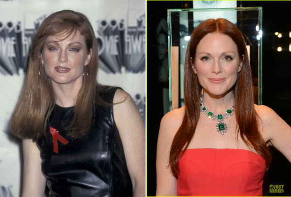 Better with Age Julianne Moore