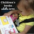 children's books adults love
