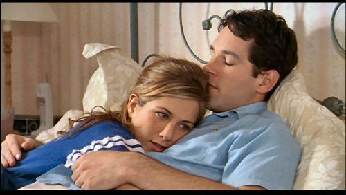 Top 5 Paul Rudd Movies: Object of My Affection