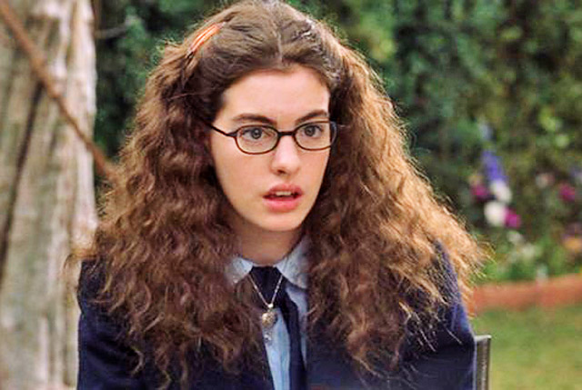 Top 5 Princess Movies: Princess Diaries
