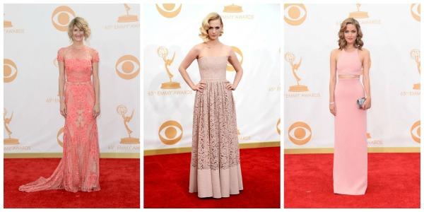 2103 Emmy fashion trend: pink