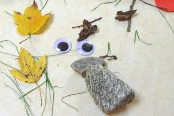 Fall boredom buster craft for kids   Cuddles and Chaos