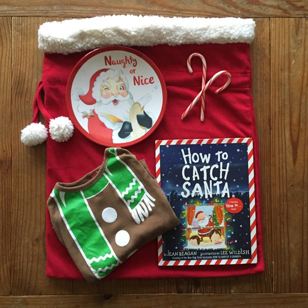 Chirstmas books advent calendar for kids