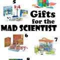 Kids Gift Guide: Mad Scientist