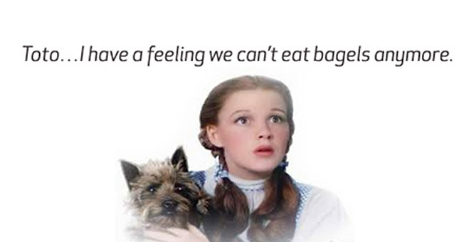 gluten humor {via Gluten Dude}
