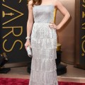 Hot Moms Oscars 2014 fashion: Jennifer Garner