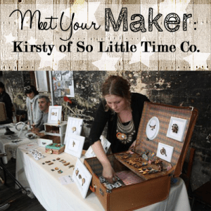 Meet Your Maker: So Little Time Co.