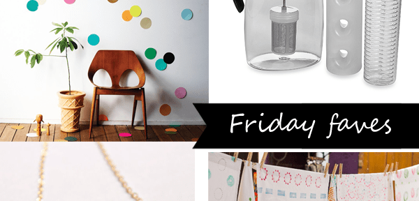 friday faves 14