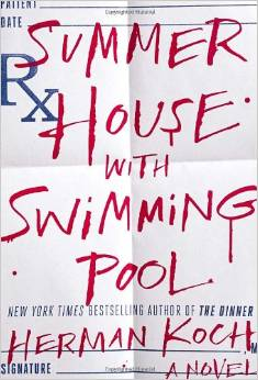 My Summer Reading List: Summer House with Swimming Pool