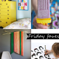 friday faves 16