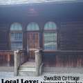 Local Love: Swedish Cottage Marionette Theatre exterior