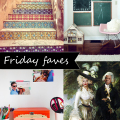 friday faves 19