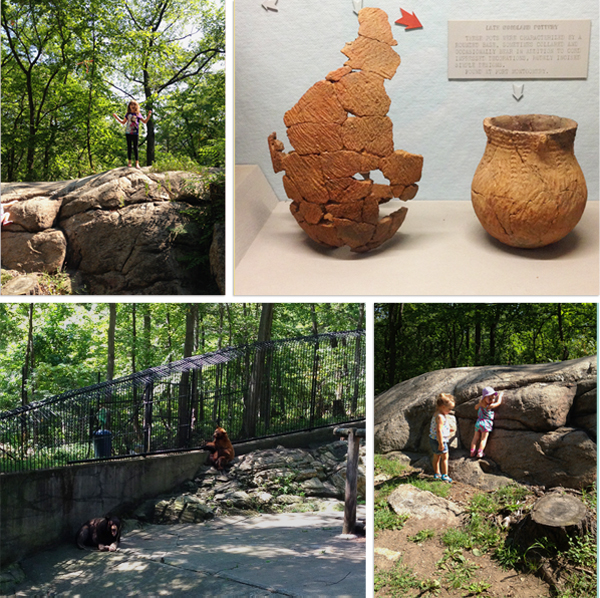 Local Love: Bear Mountain trails and exhibits