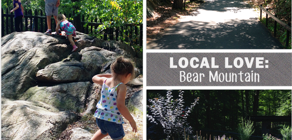 Local Love: Bear Mountain, NY