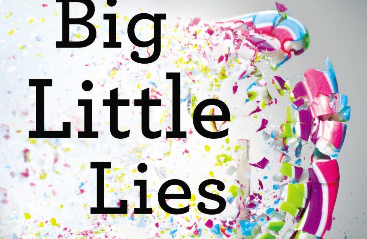 Book Club Discussion: Big Little Lies