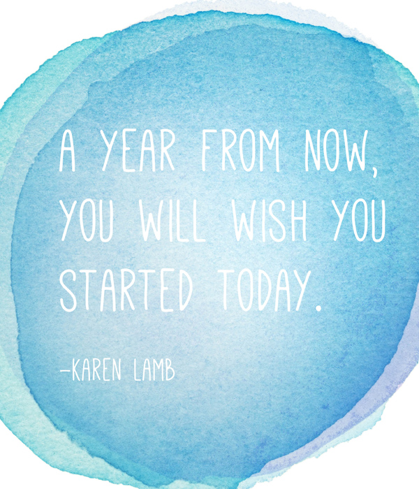 Inspirational quotes for entrepreneurs: you'll wish you started today