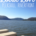 Local Love | Peekskill Riverfront