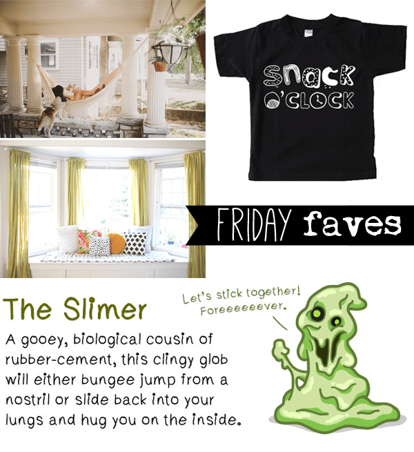 friday faves 26