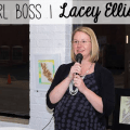 Girl Boss | Lacey Ellis of LittleHoots