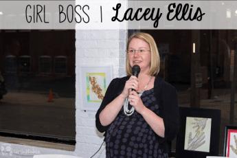 Girl Boss | Lacey Ellis of LittleHoots